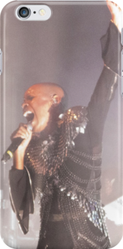 Skin, Skunk Anansie by Paul Thompson Photography