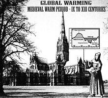 Medieval Warm Period by Poderiu ^