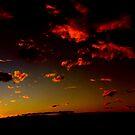 Clouds XXIX by andreisky