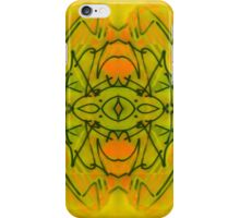Tribal Doodles iPhone Case/Skin