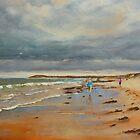 Kupresanin Landscapes and Seascapes by Mick Kupresanin