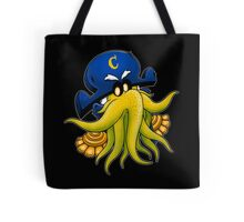 Captain Cthulhu Tote Bag
