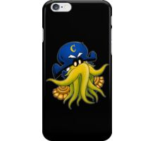 Captain Cthulhu iPhone Case/Skin