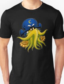 Captain Cthulhu Unisex T-Shirt