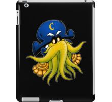 Captain Cthulhu iPad Case/Skin