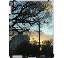 Denver Sunset iPad Case/Skin