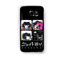 Seekers Samsung Galaxy Case/Skin