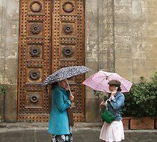 Girl Talk Florence by Erin Kanoa