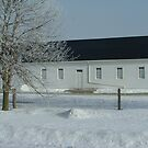 St. Jacobs Mennonite Church by jules572