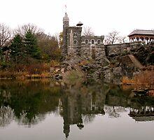 Belvedere Castle by MPICS