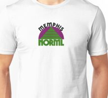 NORML Memphis Unisex T-Shirt