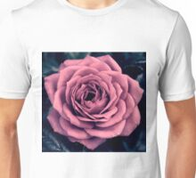 Rose - simple and pretty! Unisex T-Shirt