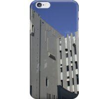 Denver Art Museum iPhone Case/Skin