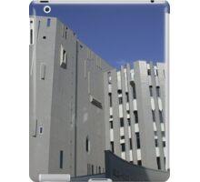 Denver Art Museum iPad Case/Skin