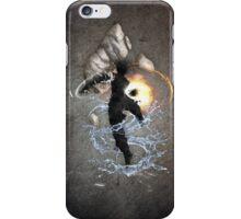 Get Bent :: The Avatar iPhone Case/Skin
