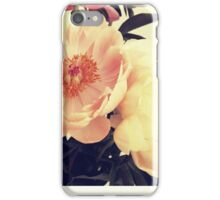 beautiful flowers - two iPhone Case/Skin