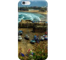 Newquay iPhone Case/Skin
