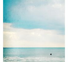 The Surf, Revisited Photographic Print