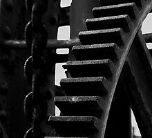 Stairway by Ian English
