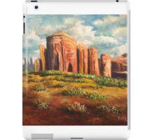 Castle Rock iPad Case/Skin