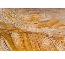 Sandstone 3 Photographic Print