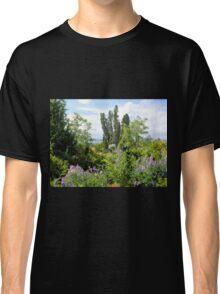 Rural Garden Classic T-Shirt