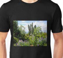 Rural Garden Unisex T-Shirt