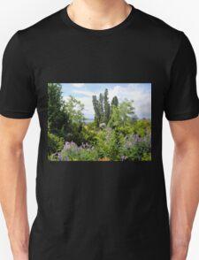 Rural Garden T-Shirt