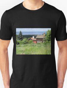 Lake Country Unisex T-Shirt