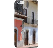 Colorful Street iPhone Case/Skin