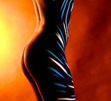 Light Sculpture n.1 by Carnisch
