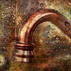 Plumbing Art by Steve Silverman