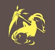 Fate Testarossa Silhouette Unisex T-Shirt