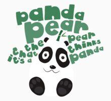 Pandapear Kids Clothes