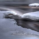 Ice Island by Chintsala