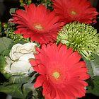 Birthday Bouquet by karenkirkham