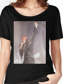 Skin - Skunk Anansie Women's Relaxed Fit T-Shirt