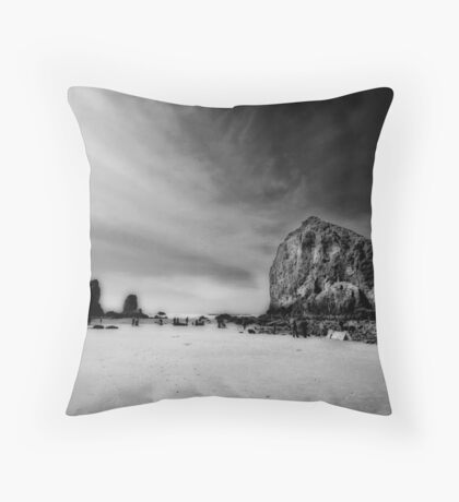 I Promise I'll Believe Throw Pillow