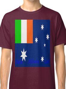Irish Oz  Classic T-Shirt