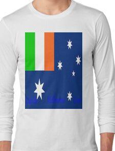 Irish Oz  Long Sleeve T-Shirt