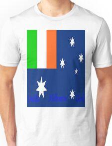 Irish Oz  Unisex T-Shirt