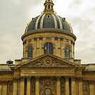 Les Invalides - Paris, France by retouch