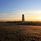Leasowe Lighthouse by Mike Paget