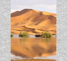 an amazing Morocco landscape Unisex T-Shirt