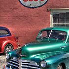 '48 Chevy by Terence Russell
