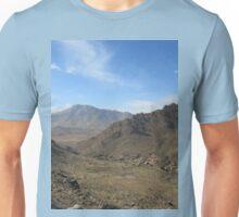 an inspiring Morocco landscape Unisex T-Shirt