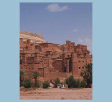 an awe-inspiring Morocco landscape Baby Tee