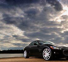 Maserati Gran Turismo .... by M-Pics