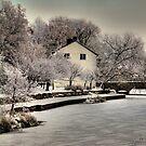 Ice house by baraka fadi