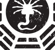 Station 8 - The Facehugger Sticker